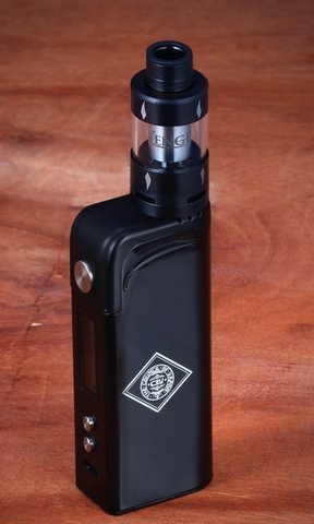 Council of Vapor Trident 60W
