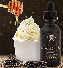 Honey Creme Kem mật Ong KILO BLACK SERIES 60ML