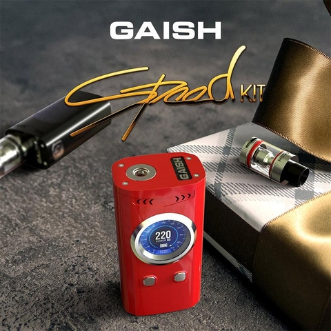 LAISIMO GAISH SPEED 220W