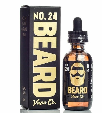 BEARD VAPE CO Mỹ