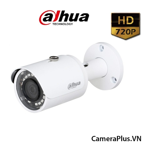 CAMERA DAHUA 2MP DH-HAC-B1A21P