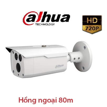 CAMERA DAHUA 1MP HAC-HFW1100DP