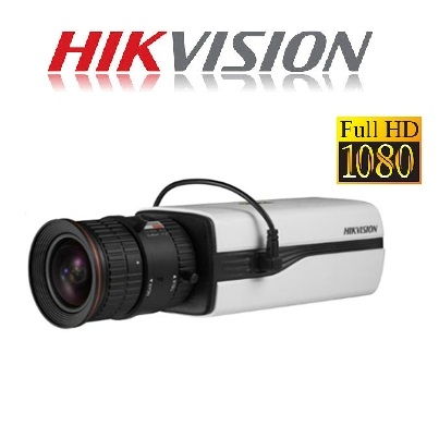 CAMERA HIKVISION 2MP DS-2CC12D9T