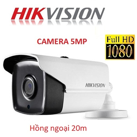 CAMERA HIKVISION 5MP DS-2CE16H0T-IT1F GIÁ RẺ