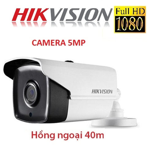 CAMERA HIKVISION 5MP DS-2CE16H1T-IT3 GIÁ RẺ