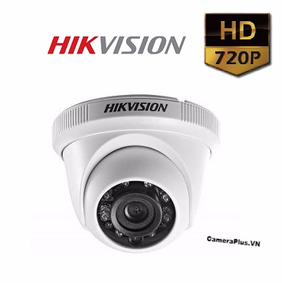 CAMERA HIKVISON 1MP DS-2CE56C0T-IRP