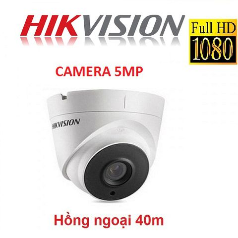 CAMERA HIKVISION 5MP DS-2CE56H1T-IT3 GIÁ RẺ