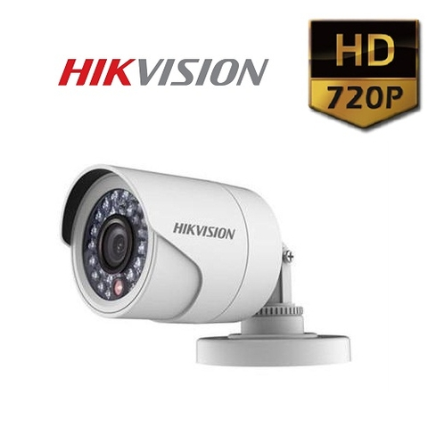 CAMERA HIKVISON 1MP DS-2CE16C0T-IRP