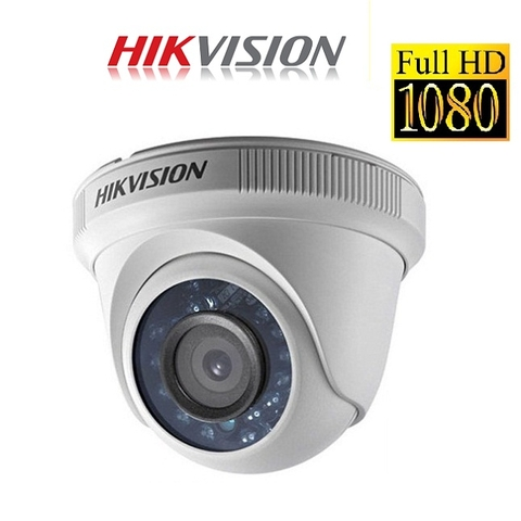 CAMERA HIKVISION 2MP DS-22GP19T-PRO