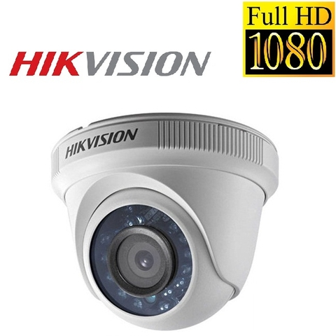 CAMERA HIKVISION 2MP DS-2CE56D0T-IRP