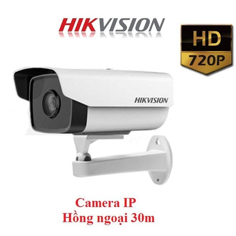 CAMERA IP HIKVISION 1MP DS-2CD1201D-I3