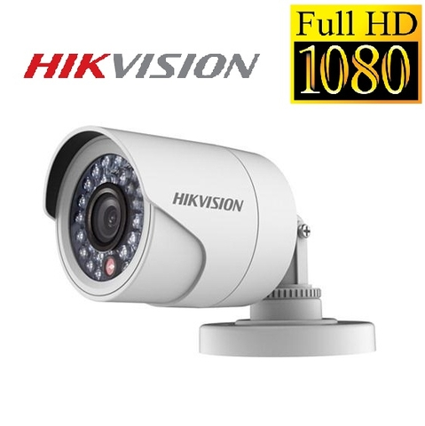 CAMERA HIKVSION 2MP DS-2CE16D0T-IRP