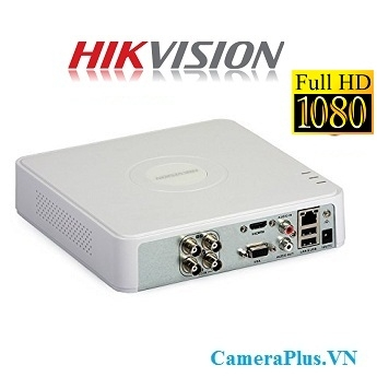 ĐẦU 4 HIKVISON FULL HD 2MP DS-7104HQHI-K1