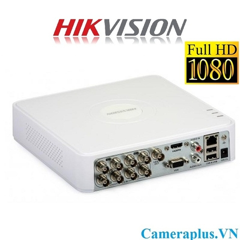 ĐẦU 8 HIKVISON FULL HD 2MP DS-7108HQHI-K1