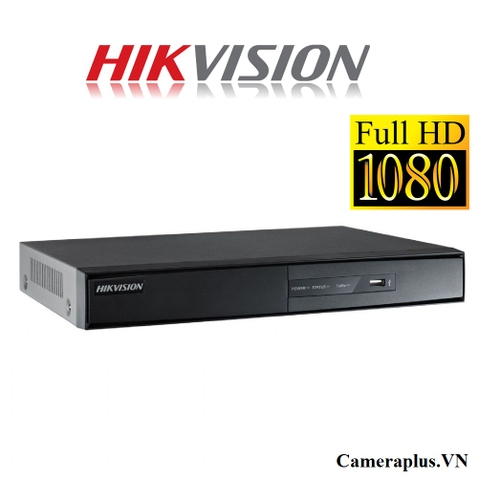 ĐẦU 4 HIKVISION FULL HD 3MP DS-7204HQHI-F1/N