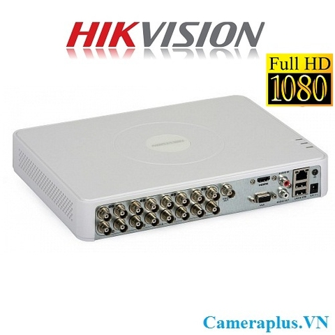 ĐẦU 16 HIKVISON FULL HD 3MP DS-7116HQHI-F1/N