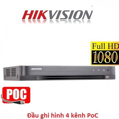 ĐẦU 8 HIKVISION FULL HD 3MP DS-7208HQHI-K2/P