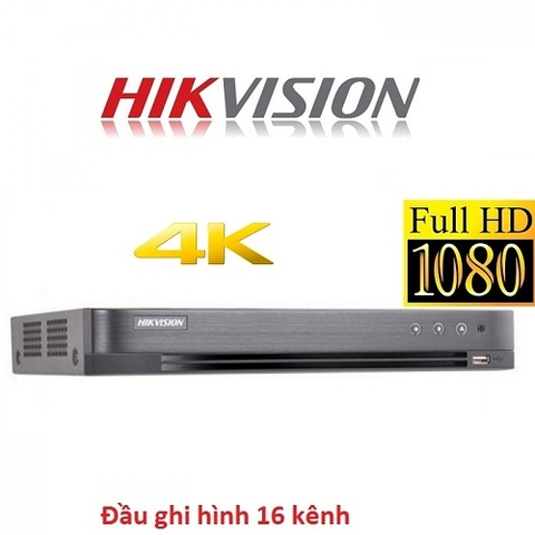 ĐẦU 16 HIKVISION FULL HD 3MP DS-7216HQHI-K1