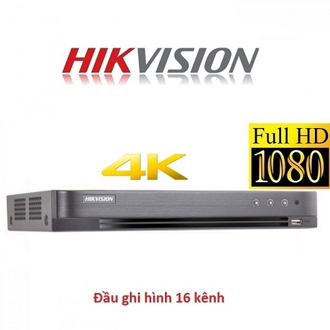 ĐẦU 16 HIKVISION FULL HD 3MP DS-7216HQHI-K2
