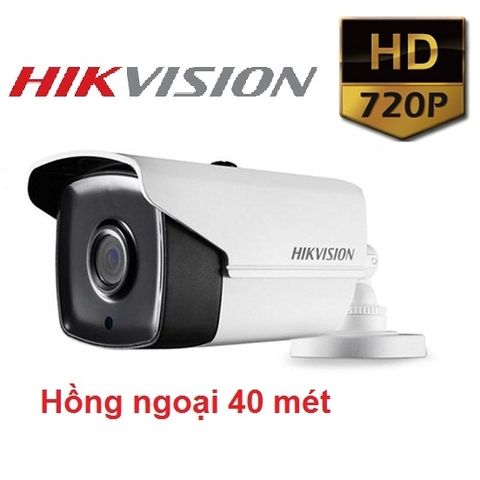CAMERA HIKVSION 1MP DS-2CE16C0T-IT3