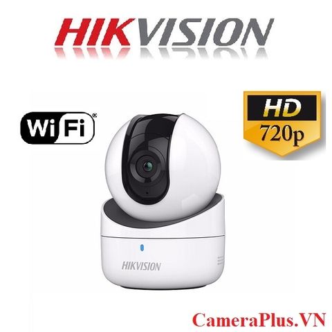 CAMERA WIFI HIKVISION 1MP DS-2CV2Q01EFD-IW ROBOT XOAY 360 ĐỘ