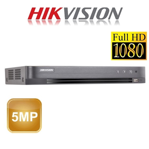ĐẦU 4 HIKVISION FULL HD 5MP DS-7204HUHI-K2