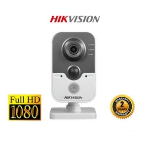 CAMERA WIFI HIKVISION 2MP DS-2CD2420F-IW