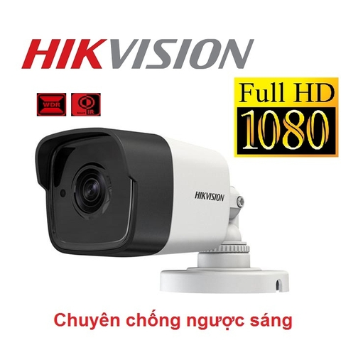 CAMERA HIKVISION 2MP DS-2CE16D7T-IT