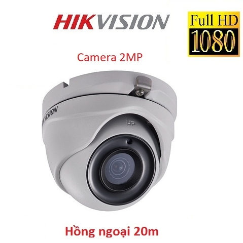 CAMERA HIKVISION 2MP DS-2CE56D0T-IRM GIÁ RẺ