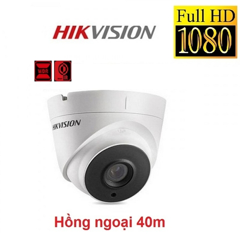 CAMERA HIKVISION 2MP DS-2CE56D7T-IT3 CHỐNG NGƯỢC SÁNG