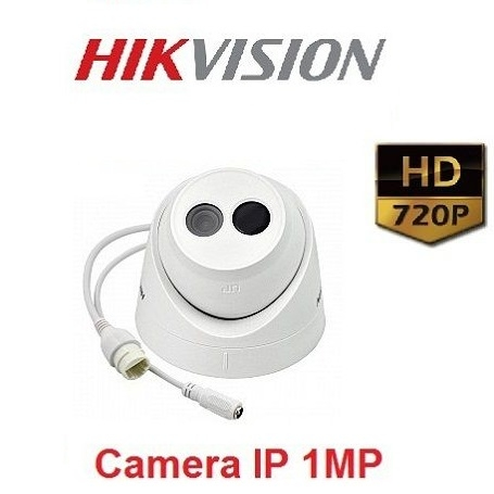 CAMERA IP HIKVISION 1MP HK-2CD3301-PRO