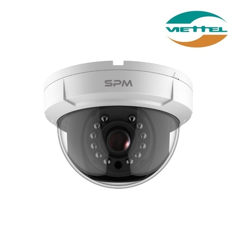 CAMERA VIETTEL 2MP SPA-1212-N