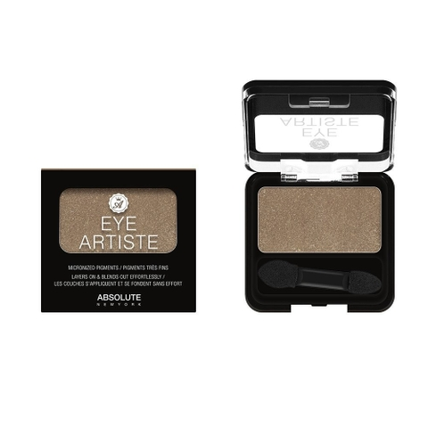 Phấn Mắt Đơn Lâu Trôi Absolute New York Eye Artiste Single Shadow AEAS