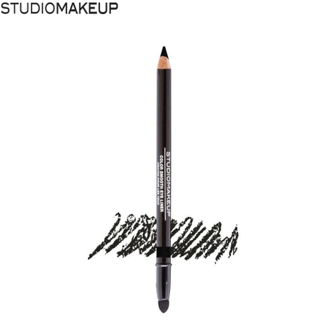 Chì kẻ mắt STUDIOMAKEUP COLOR SMOOTH EYELINER SEP-01