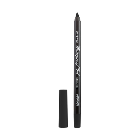 Gel kẻ mắt Absolute Newyork Waterproof Gel Eye Liner NFB 78-93