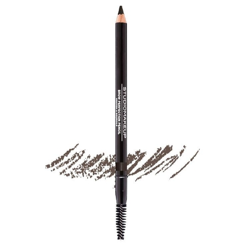 Chì kẻ mày 2 đầu STUDIOMAKEUP BROW PERFECTION PENCIL SBR
