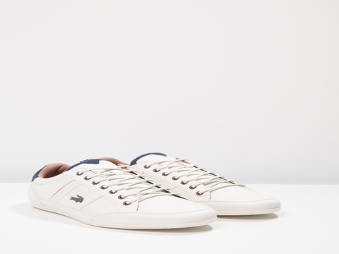 CÁC MẪU SNEAKERS LACOSTE SALE UP TO 60%