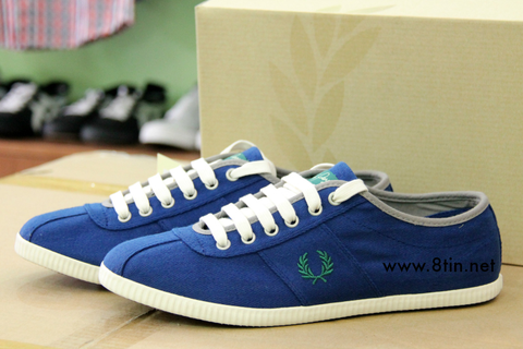 Giày Fred Perry