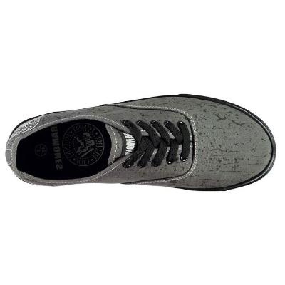 SNEAKERS OFFICIAL CANVAS LOW SN 82 - 246107