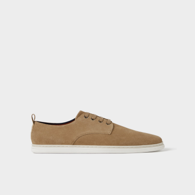 ZARA - LEATHER SPORT SHOES