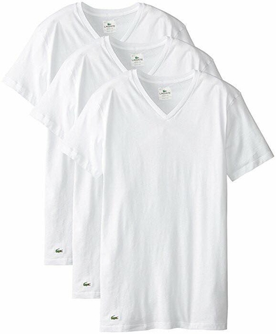 SET 3 ÁO NAM LACOSTE SALE 50%