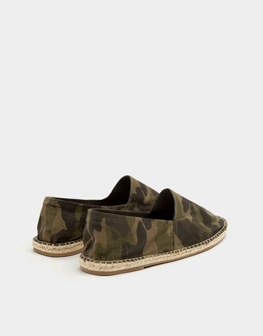 SLIP ON PULL$BEAR CHÍNH HÃNG SALE UP TO 44%