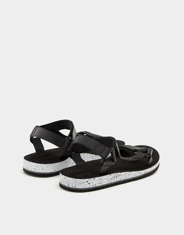 SANDALS PULL$BEAR CHÍNH HÃNG SALE UP TO 35%