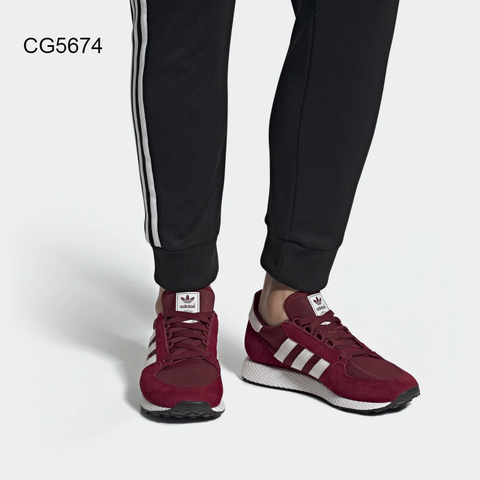 GIÀY ADIDAS FOREST GROVE SALE 20% -CG5674