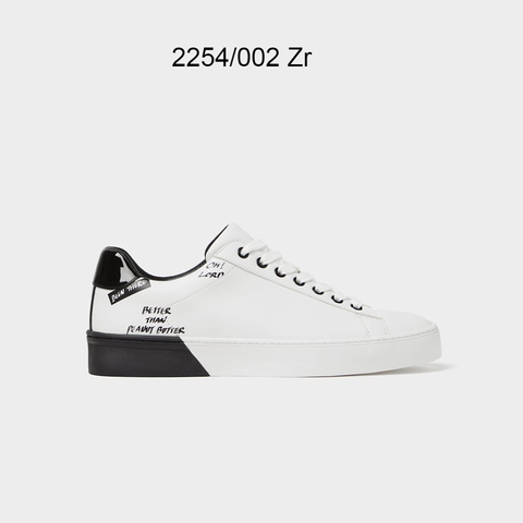 SNEAKERS GRAFFITI ZARA -2254/022