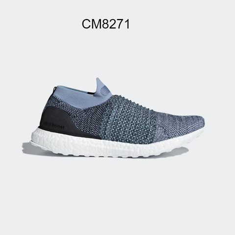 GIÀY PARLEY ULTRABOOST LACLESS SALE 50% -CM8271