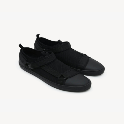 PEDRO MESH SLIP-ON SNEAKERS - 76210096