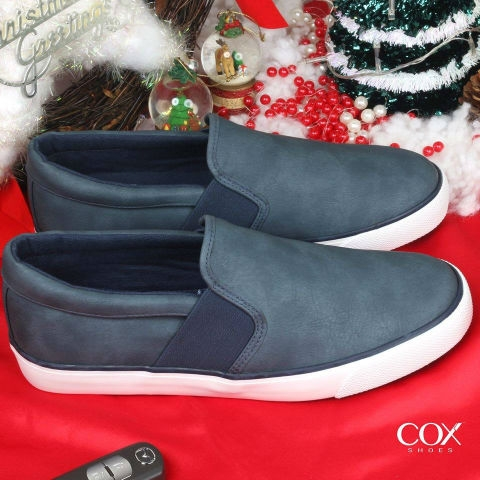Slip-on Cox Shoe 113