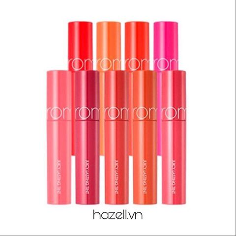 Son kem Romand Juicy Lasting Tint