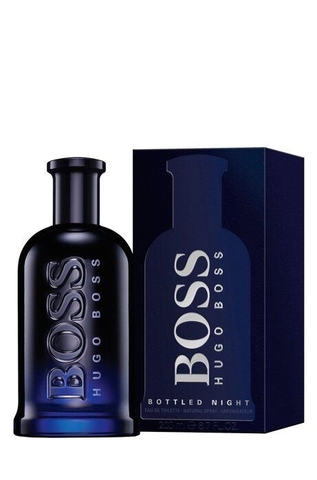 Nước hoa BOSS Hugo Boss Bottled Night EDT - 100ml